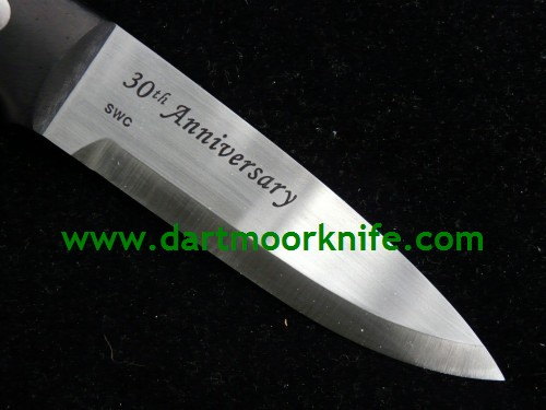 RAY MEARS KNIFE FOR SALE - WOODLORE 30th ANNIVERSARY