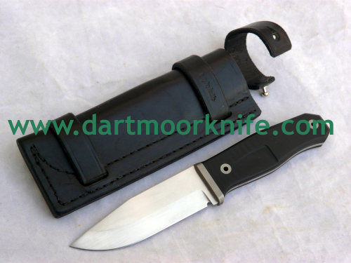 Rob Bayley S4 Survival Knife for sale