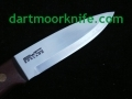 RAY MEARS SWC BUSHCRAFT KNIFE in IROKO Boxed