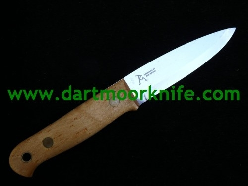 RAY MEARS BUSHCRAFT KNIFE BY WILKINSON SWORD