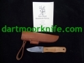 ALAN WOOD KNIFE TAMARACK 'X' BUSHCRAFT FOR SALE