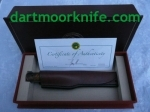 RAY MEARS WOODLORE 25th ANNIVERSARY KNIFE